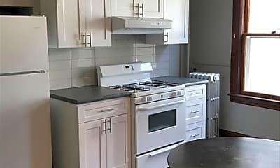 Kitchen, 112 Maple St, 1