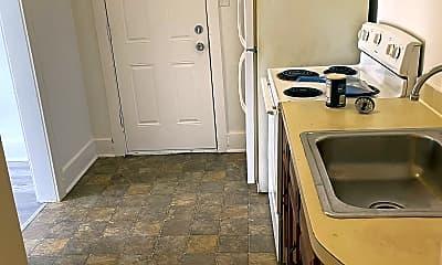 Kitchen, 1016 13th St, 2