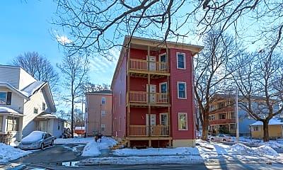 Building, 26 Vinson St, 2