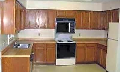 Kitchen, 4304 Hunters Club Dr, 1