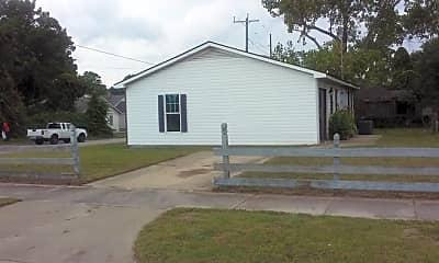 Building, 300 N 15th St, 2