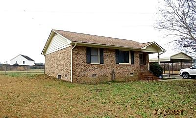 Building, 3131 Bush Ln, 0