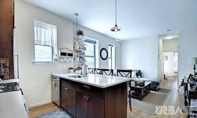 Kitchen, 12 Charles St, 0