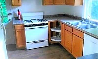 Kitchen, 108 Hudson St, 2