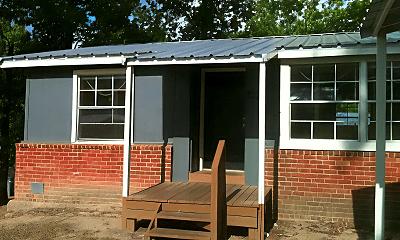Building, 414a Helen St, 0