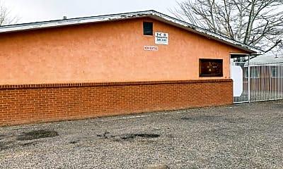 Building, 143 General Arnold St NE, 0