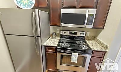 Kitchen, 6001 Shepherd Mountain, 1