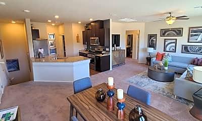 Living Room, 7520 Pink Moon Street Unit 101, 1
