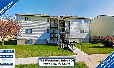 Building, 702 Westwinds Dr, 0