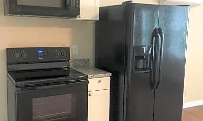 Kitchen, 44 E Franklin St, 1