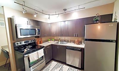 Kitchen, 511 S. 31st Street, 2