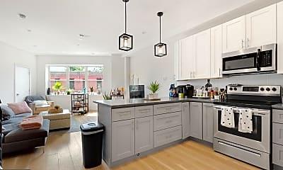 Kitchen, 1702 Point Breeze Ave B, 0