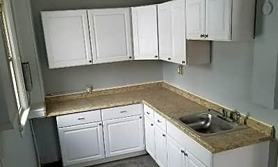 Kitchen, 459 Prentis St, 1