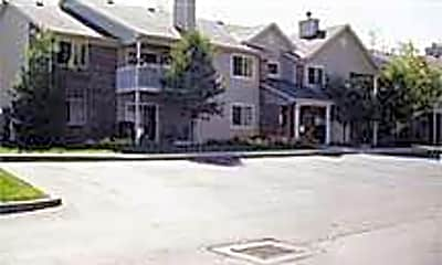 Building, Apartments at Whispering Pines, 0