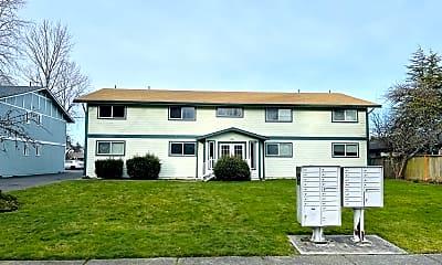 Building, 614 A St, 0