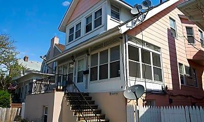 Building, 5 Bartram Ave, 0