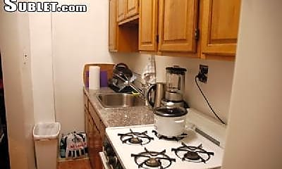 Kitchen, 332 Convent Ave, 2