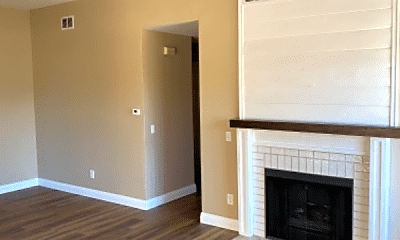 Living Room, 3577 W Greentree Cir, 1