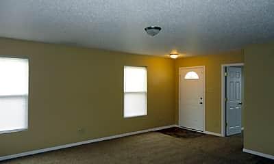 Bedroom, 2000 Prairie Sky Lane, 1