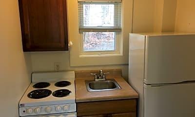 Kitchen, 853 Main St, 1