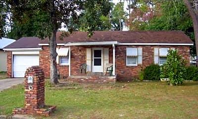 Building, 823 Cotton Ave, 0