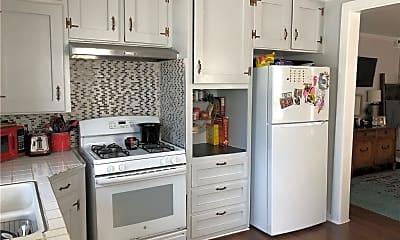 Kitchen, 390 Hampshire St A, 1