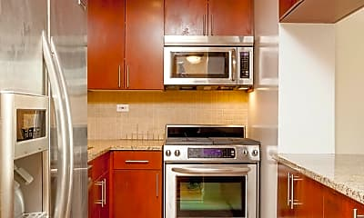 Kitchen, 330 E 39th St 15C, 1
