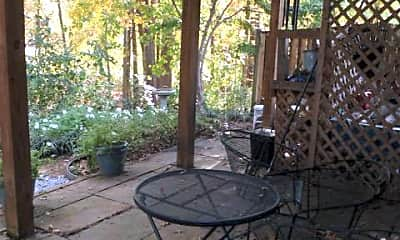 Patio / Deck, 5735 Oakshore Ct, 2