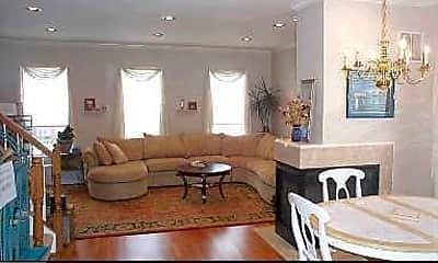 Living Room, 9746 Washingtonian Blvd, 1