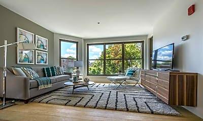 Living Room, 40 Malvern Street, 0