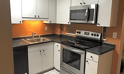 Kitchen, 57 Washington St, 1