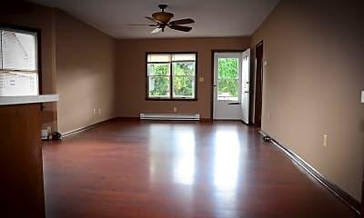 Living Room, 105 S Apple St, 1