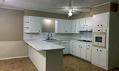 Kitchen, 2603 W Wadley Ave, 2