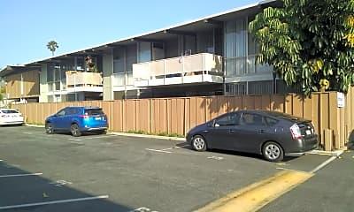 Sepulveda Rose Apartments, 2