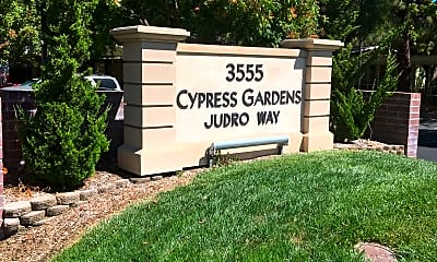 Cypress Gardens, 1