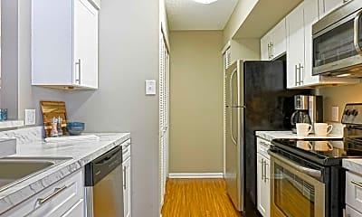 Kitchen, Brookview Elkins Park, 1