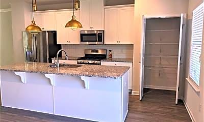 Kitchen, 512 William Tiedeman Lane, 1