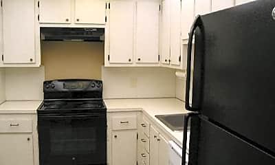 Kitchen, 4610 W Gray St Unit 307, 1