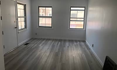 Living Room, 9006 Reading Ave, 0