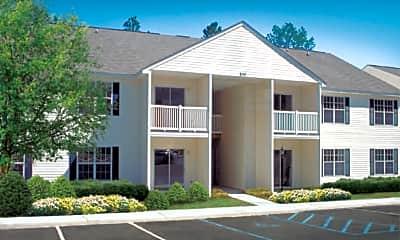 Pine Ridge Apartments, 0