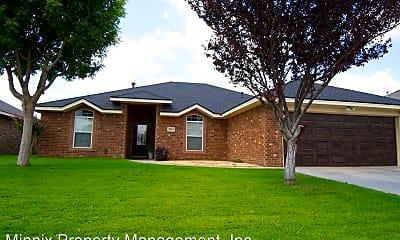 Building, 3013 San Pedro Dr, 0
