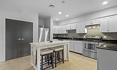 Kitchen, 72 Orange St, 0