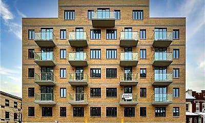 Building, 88-56 162nd St 2E, 0