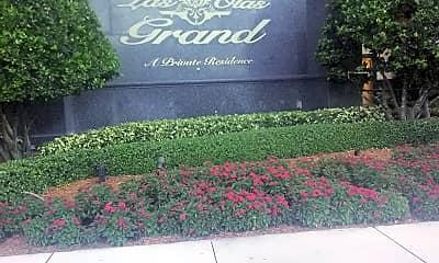 The Las Olas Grand Condominiums, 1