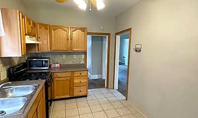 Kitchen, 1405 Fallowfield Ave, 1