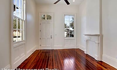 Bedroom, 2510 Bienville St, 1
