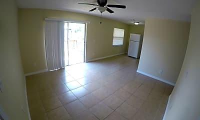 Living Room, 7104 S Kissimmee St, 1
