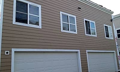 Building, 3432 Abbott St, 0
