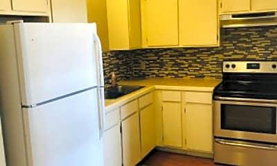 Kitchen, 110 Cherry St, 2