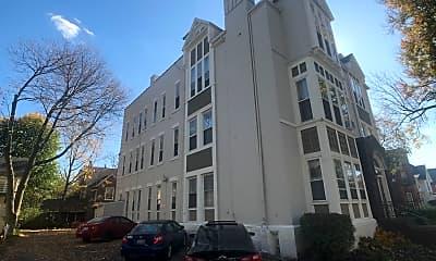 Building, 40 Rowley St, 2